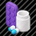 drugs, treatment, pills, medication, vitamins