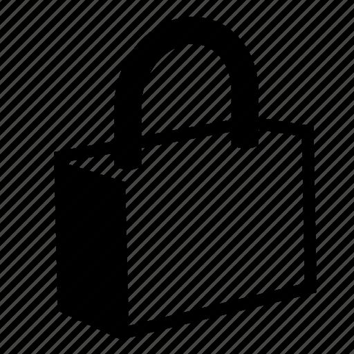 key, lock, password, safe, security icon