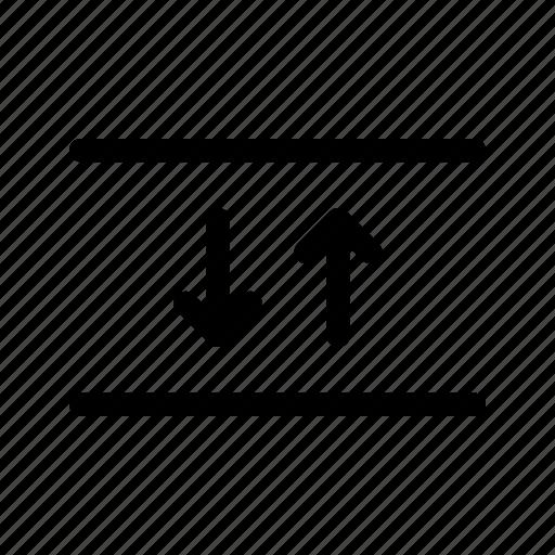adhesion, arrows, calibrate, print 3d, tool, tools icon