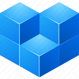 build, building, company, construct, construction, cube, project icon