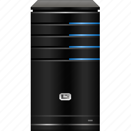 data, database server, host, hosting, rack, service, storage icon