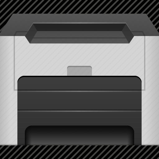 box, copier, hardware, laser printer, print, printing, xerox icon