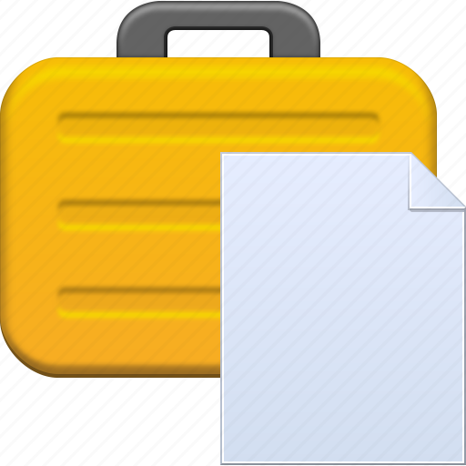 case, clipboard, document, documents, file, page, paste icon