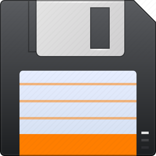 disc, disk, download, drive, floppy, guardar, save, storage icon