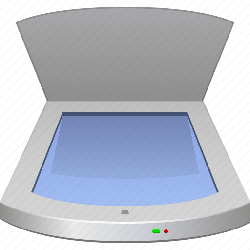 device, equipment, hardware, office, scan, scanner, scanning icon