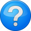 about, help, info, information, question mark, sql, support icon