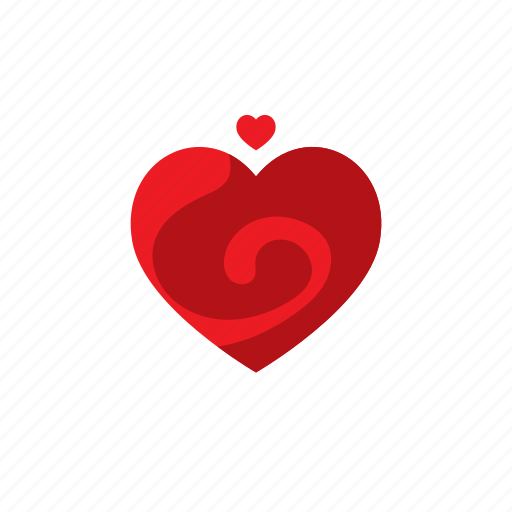 Heart, love, valentine icon - Download on Iconfinder