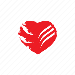 heart, love, valentine icon