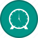 alarm, clock, schedule, time, timepiece, timer icon