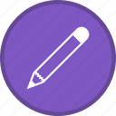 drawing, edit, pencil, write, writing icon