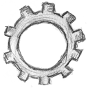config, configuration, engine, options, preferences, settings icon