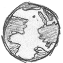 browser, earth, global, globe, international, internet, map, planet, world icon