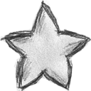 rank, star icon