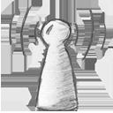 network, signal, wifi icon