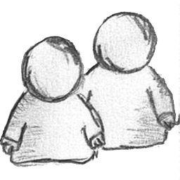 Friends Group Guy Msn People Users Icon