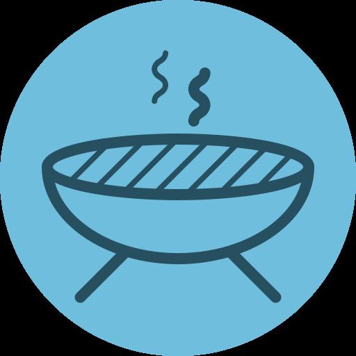 barbecue, barbeq, bbq, grill, meat, picnic, steak icon