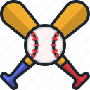 baseball, sports, united, states, competition, team
