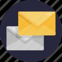 email, envelope, mail, send, communication, message, inbox