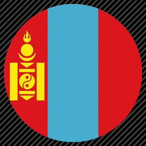 Image result for mongolia flag
