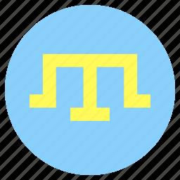 circular, crimean tatar people, flag, world icon