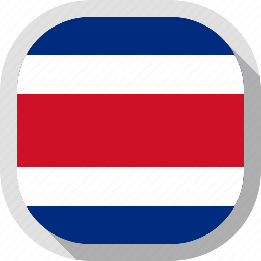 circle, country, flag, rounded, square icon