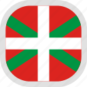 country, world, flag, basque