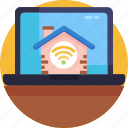smart, home, technology, automation, wifi, wireless
