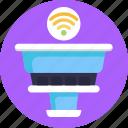 smart, home, technology, automation, wifi, wireless