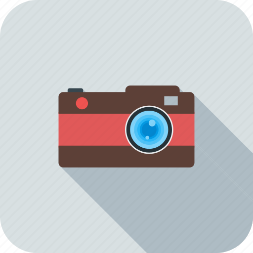 camera, digital, media, multimedia, photography, picture icon