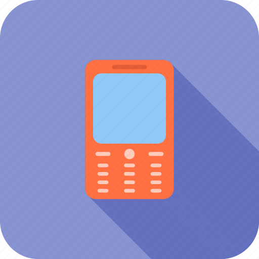 cell, cellphone, device, mobile, phone, smartphone icon
