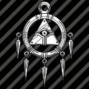 millennium items, millennium ring, ring, yugioh icon