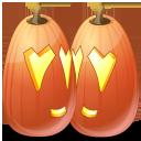 love, halloween, jack o lantern, pumpkin
