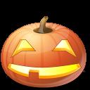 smile, halloween, jack o lantern, pumpkin