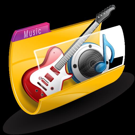 512, music icon
