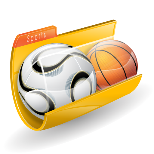 512, sports icon