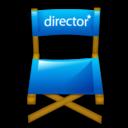 chair, director, hollywood, movie