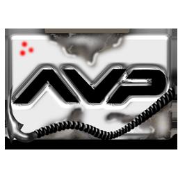 avp, logo icon