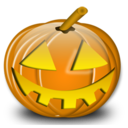 halloween, jack o lantern, pumpkin icon