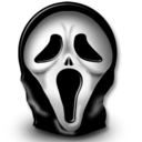 halloween, horror, saw, scream icon