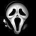 halloween, horror, scream icon