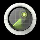 find, locate, nearby, radar