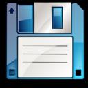 disk, filesave