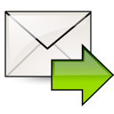mail, snd icon