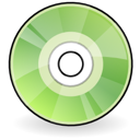 dev, disc, dvdrw icon