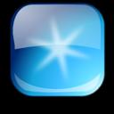 cool, emblem icon