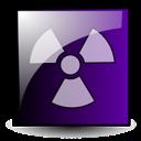 emblem, danger, toxic