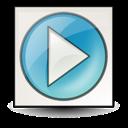 emblem, sound icon