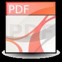 pdf, file, document, adobe