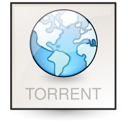 application, bittorrent icon