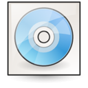 application, cd, image icon